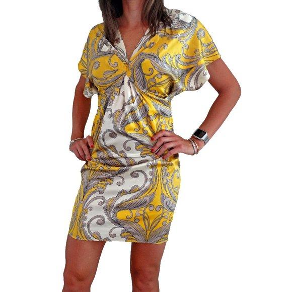 Evan Picone Dresses & Skirts - 3 for $40! Evan Picone Satin Dolman Sleeve Dress